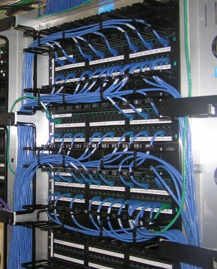 Network Installation & Data Security